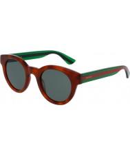 Gucci Mens gg0002s 003 solbriller