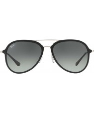 RayBan Rb4298 57 601 71 solbriller