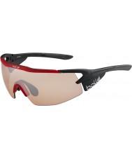 Bolle 12268 aeromax svart solbriller