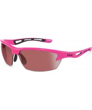 Bolle Bolt neon rosa modulator rose pistol solbriller