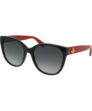 Gucci Ladies gg0097s 005 solbriller