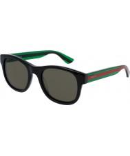 Gucci Mens gg0003s 002 solbriller