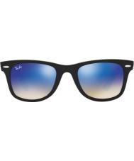 RayBan Wayfarer rb4340 601 4o solbriller