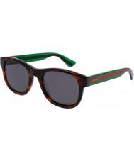 Gucci Mens gg0003s 003 solbriller