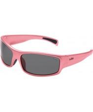 Bolle Piranha jr. rosa TNS solbriller