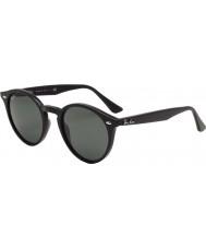RayBan Rb2180 49 highstreet sorte 601-71 solbriller