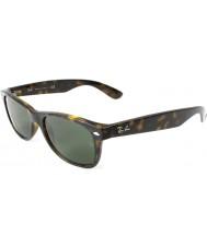 RayBan Rb2132 52 nye wayfarer skilpaddeskall 902 solbriller