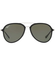 RayBan Rb4298 57 601 9a solbriller