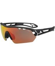 Cebe Cbmonom1 s-spor mono m svarte solbriller