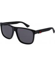 Gucci Mens gg0010s 001 solbriller