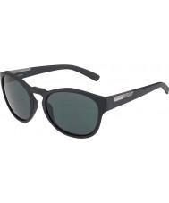 Bolle 12346 røde sorte solbriller