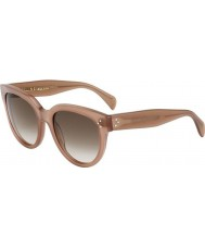 Celine Ladies cl 41755 gky db opal brune solbriller