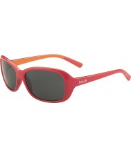 Bolle Jenny jr. skinnende rosa oransje TNS solbriller