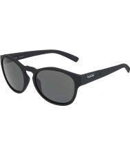 Bolle 12347 røde sorte solbriller