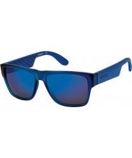 Carrera Carrera 5002 b50 1g blå solbriller