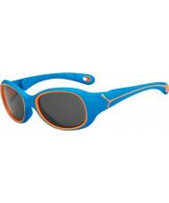 Cebe Cbscali3 s-calibur blå solbriller