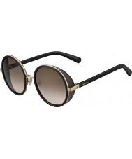 Jimmy Choo Ladies andie s j7q j6 54 solbriller