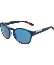 Bolle 12349 rokeblå solbriller