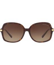 Michael Kors Ladies mk2024 57 310613 adrianna ii solbriller