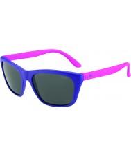 Bolle Jordan jr. (Alder 8-11) violet rose TNS solbriller