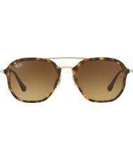 RayBan Rb4273 52 havana 710 85 solbriller