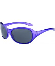 Bolle Awena jr. (alder 8-11) krystallfiolett TNS solbriller