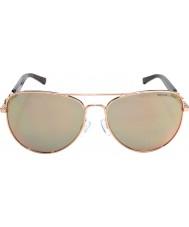 Michael Kors Mk1003 58 fiji rose gull 1003r5 solbriller