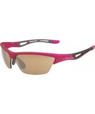 Bolle Tempest satin rosa modulator v3 golf solbriller