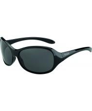 Bolle Awena jr. (Alder 8-11) svarte TNS solbriller