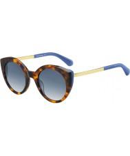 Kate Spade New York Ladies norina s ipr 08 50 solbriller