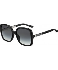 Jimmy Choo Ladies chari s 807 9o 55 solbriller