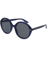 Gucci Ladies gg0023s 004 solbriller