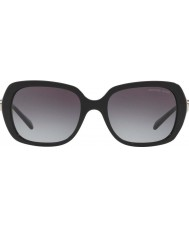 Michael Kors Ladies mk2065 54 30058g carmel solbriller