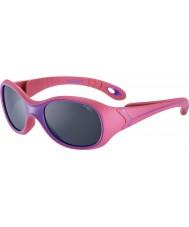 Cebe Cbskimo22 s-kimo rosa solbriller