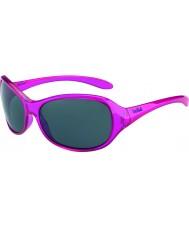 Bolle Awena jr. (Alder 8-11) krystall rose TNS solbriller