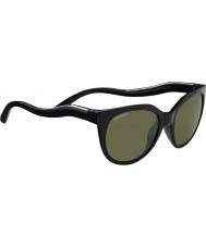 Serengeti 8576 lia svarte solbriller
