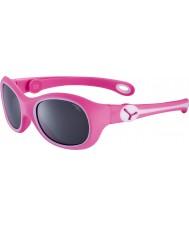 Cebe Cbsmile2 s-mile rosa solbriller