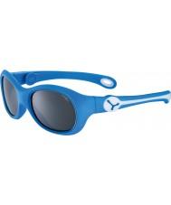 Cebe Cbsmile5 s-mile blå solbriller