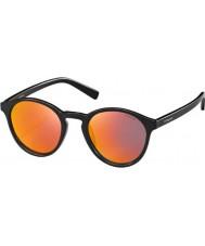 Polaroid Pld6013-s D28 oz skinnende sorte polariserte solbriller