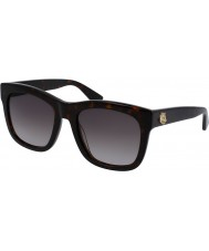 Gucci Ladies gg0032s 002 solbriller
