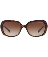 Michael Kors Ladies mk2065 54 300613 carmel solbriller