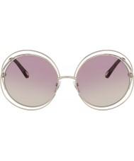Chloe Ladies ce114s 702 58 carlina solbriller