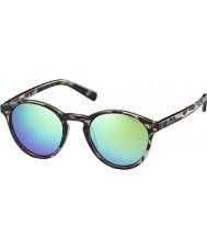Polaroid Pld6013-s hjn K7 grå Havana polariserte solbriller