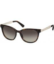 Polaroid Ladies pld5015-s lly 94 havana gull polarisert solbriller