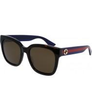 Gucci Ladies gg0034s 004 solbriller