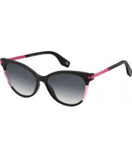 Marc Jacobs Ladies marc 295 s 3mr 9o 55 solbriller