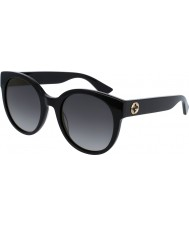 Gucci Ladies gg0035s 001 solbriller