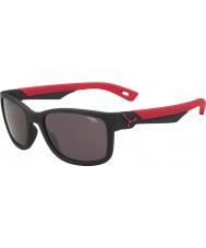 Cebe Avatar (alder 7-10) matte antrasitt rød 1500 grå blått lys solbriller