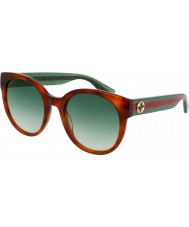 Gucci Ladies gg0035s 003 solbriller
