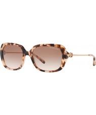 Michael Kors Ladies mk2065 54 302613 carmel solbriller